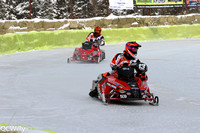 Race Action- Saturday February 25th, 2017