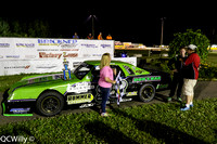 July 20th, 2017 Victory Lane and Fast Timers