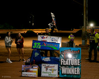August 1st, 2020 Feature Winners