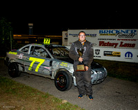 August 27th, 2020 Mini Stock Champion