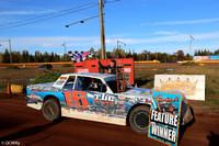 2nd Annual Ice-Maker - Victory Lane October-16-2016